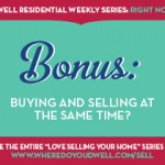 Sell or Buy First – The Homeowner's Dilemma