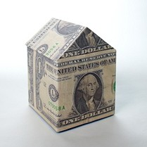 dollar house