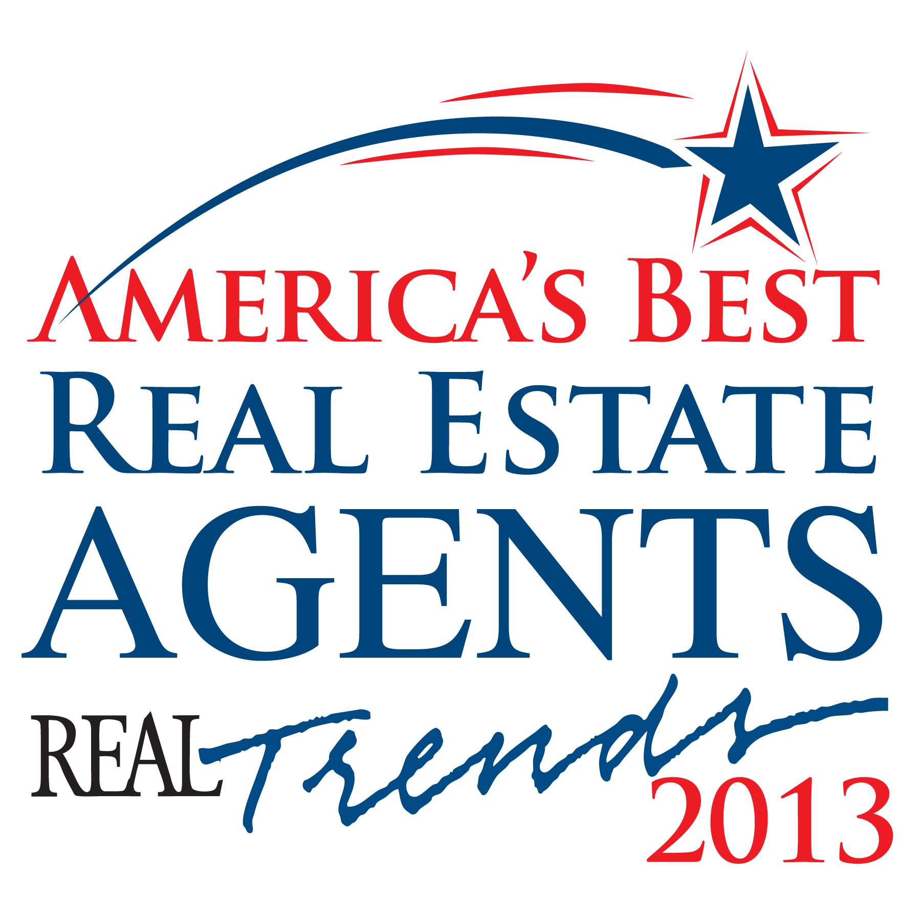 Wonderful Americau0027s Best Real Estate Agents By Real Trends