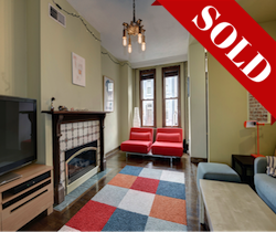664 Acker Place SOLD