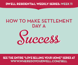 Seller Settlement