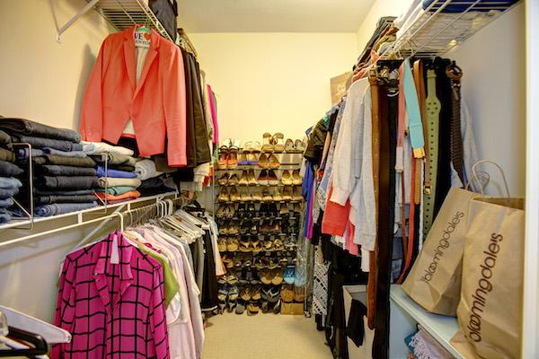 22 - closet