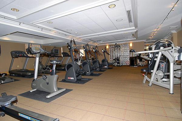27 - gym