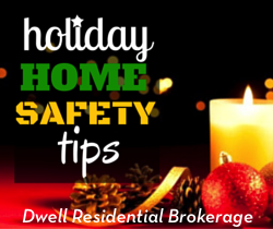 HH holiday safety tips