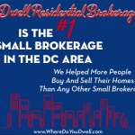 Dwell Residential Brokerage – DC's Number 1 Small Brokerage!