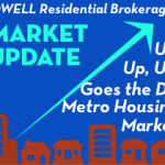 Up, Up, Up Goes the DC Metro Housing Market