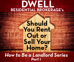 how to be a landlord series part 1