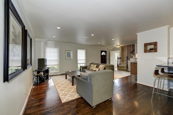 03 - Living Room - Open Floor Plan