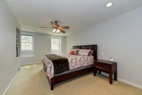 09 -  Master Bedroom