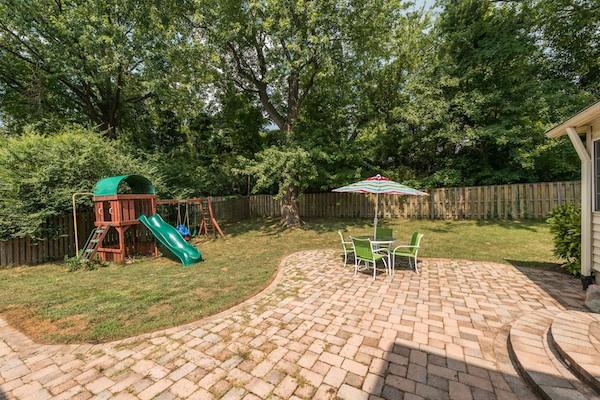 18 - Backyard