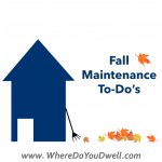 Get Ready to Rake and Other Fall To-Do's