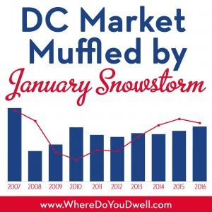dc market muffled