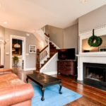 Quintessential Capitol Hill Rowhouse