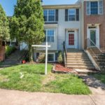Amazing Updated 3-Level Townhouse in Cardinal Knolls!