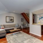 3 level, 3BR, 2 Bath in Ballston