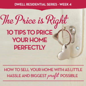 """The Price is Right"""" – 10 Tips To Price Your Home Perfectly « on home business tips, home inspection tips, home packing tips, home security tips, home design tips,"""
